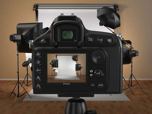 Product photography Knowledge