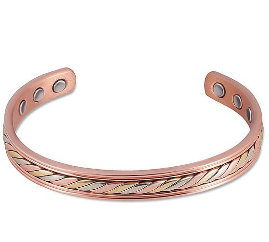 Copper Bracelets photography