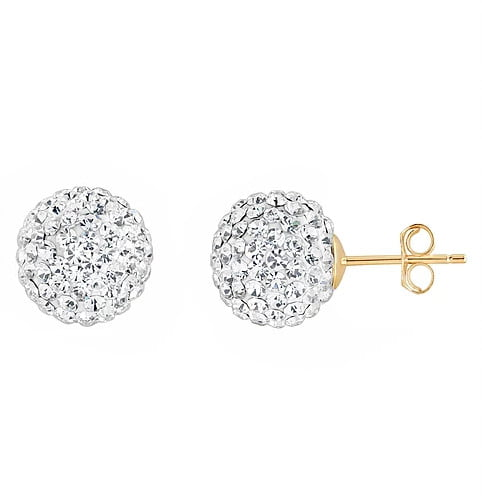 Diamond Jewelry earrings photography