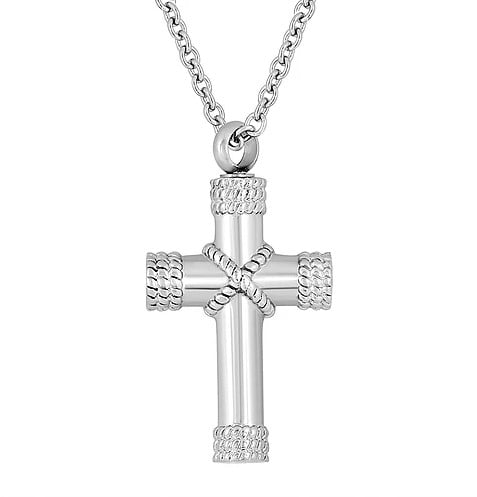 Cross Jewelry Photography