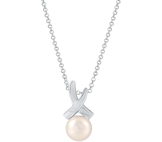 Pearl Pendant photography