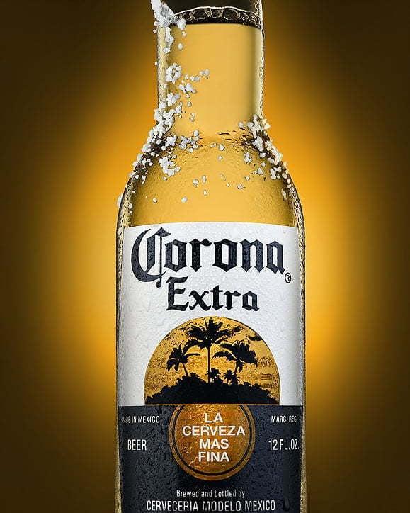 Beverage Lifestyle Photography