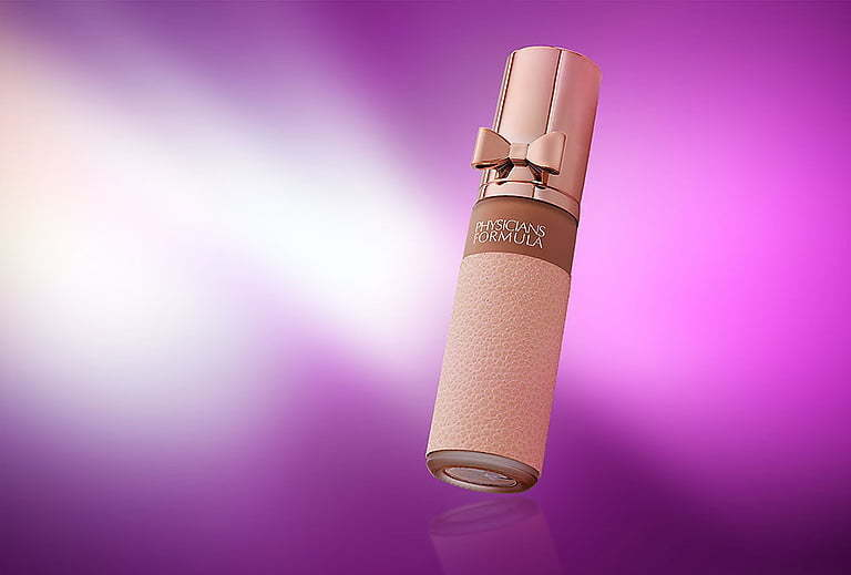 cosmetics photography