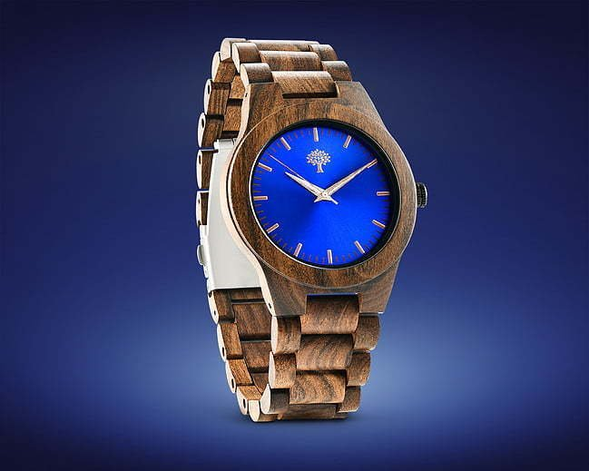 Wood Watch photo