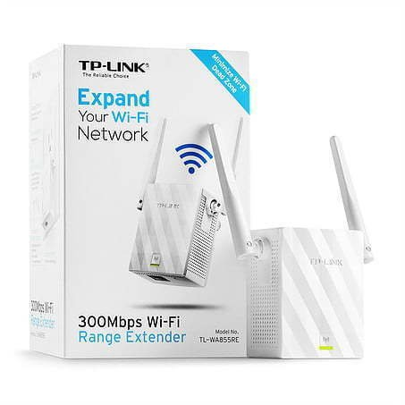 TP-LINK expender Photography image