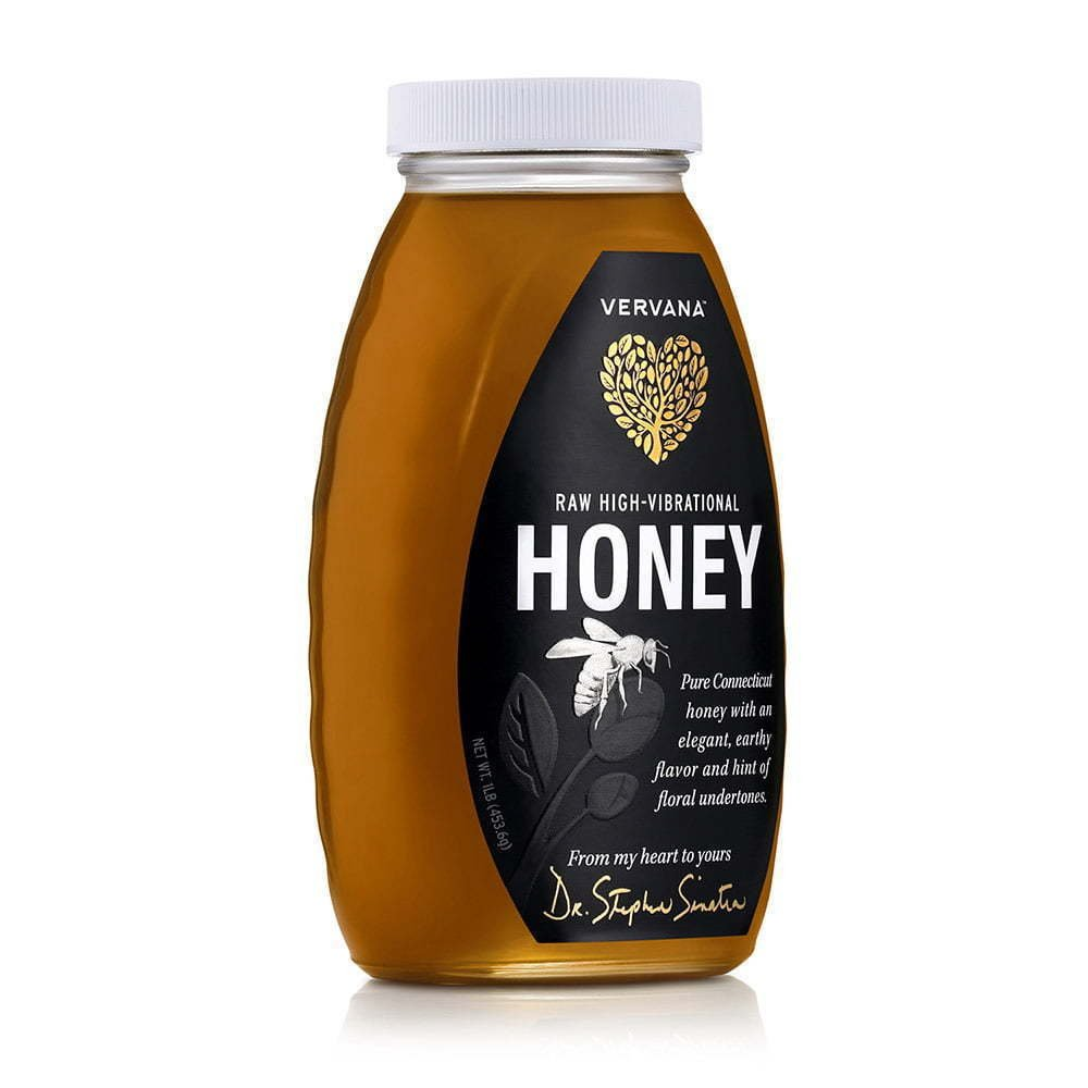 Picture of a Honey bottle