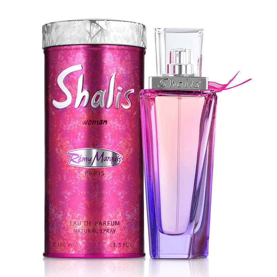 Shalis perfume photography