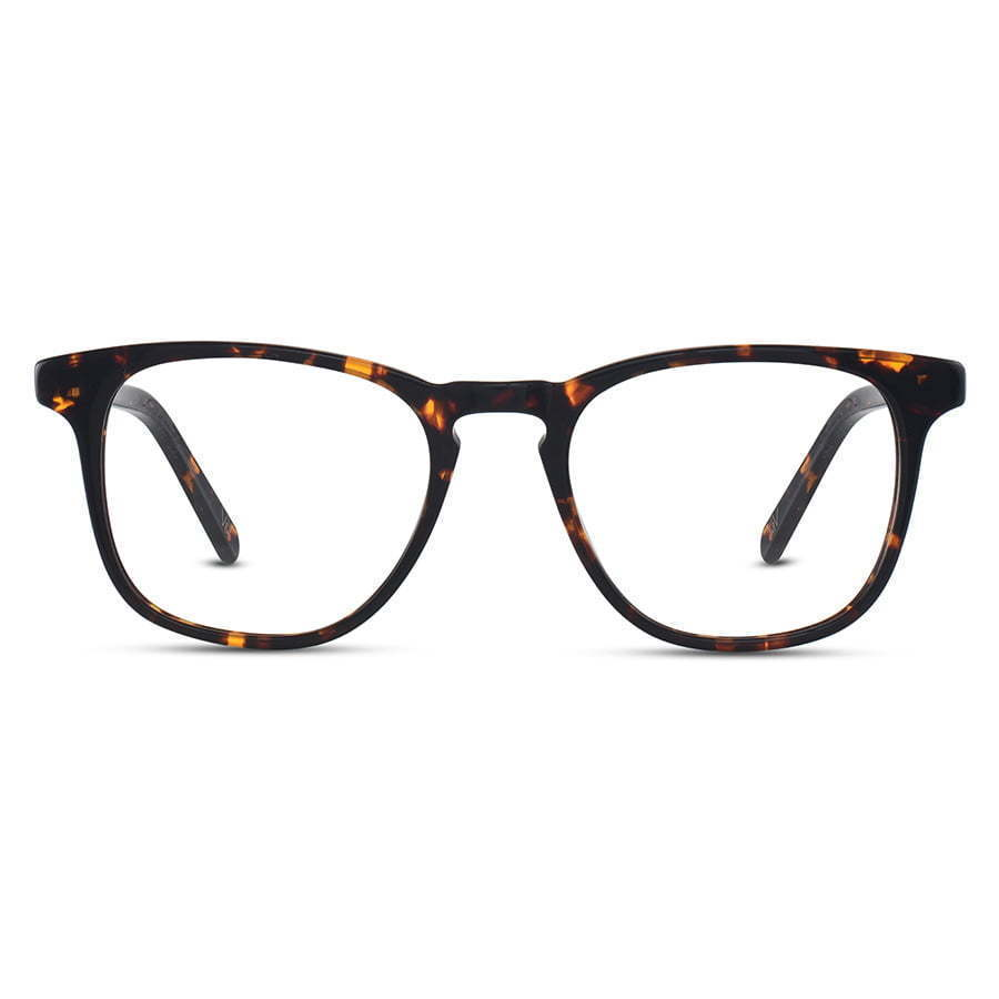 pair of tortoise shell eyeglasses  photography