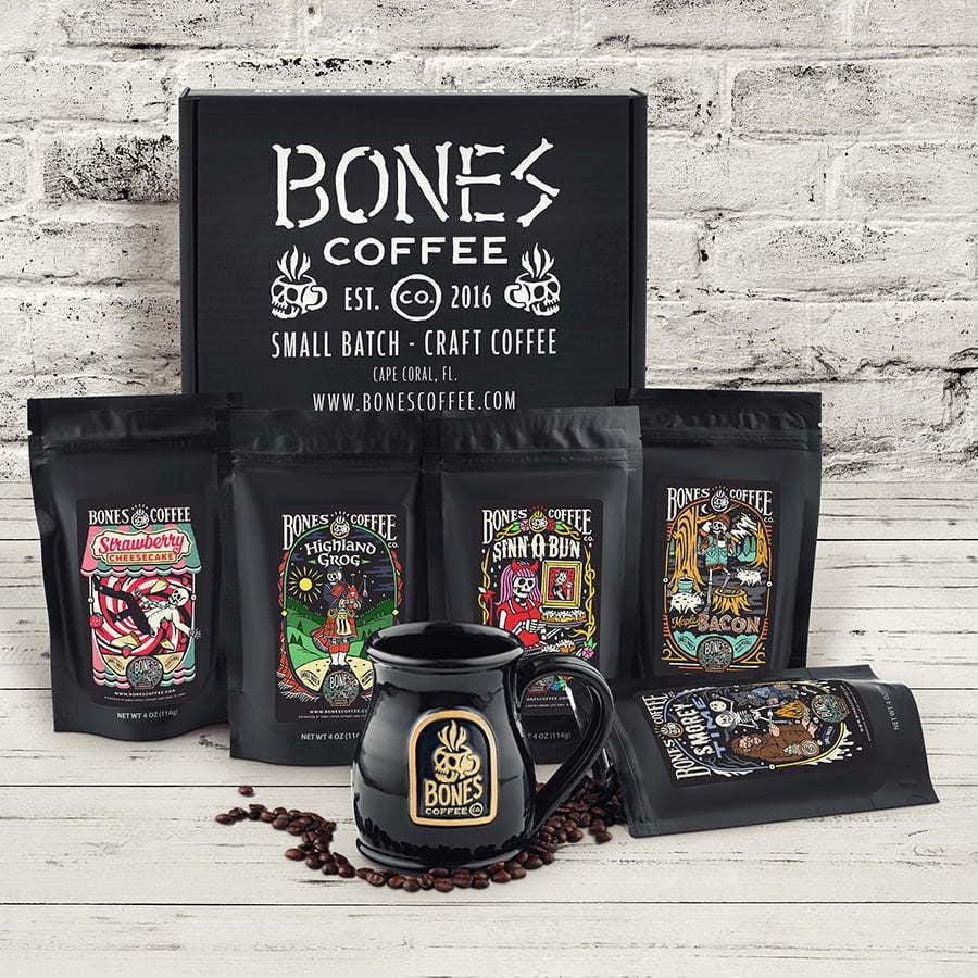 Bones Coffee34782