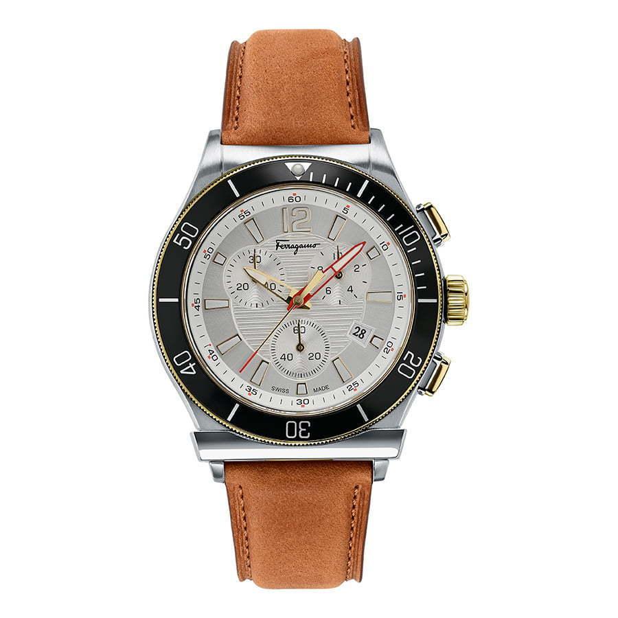 Ferragamo-watch-white-face