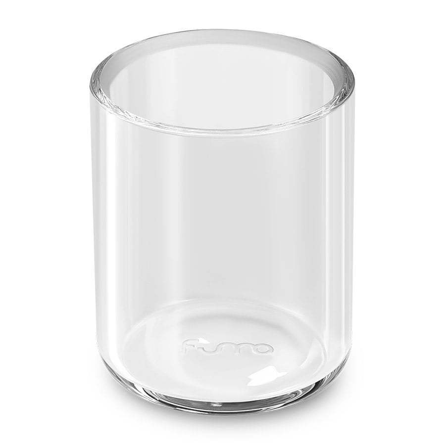 small single shot glass photography