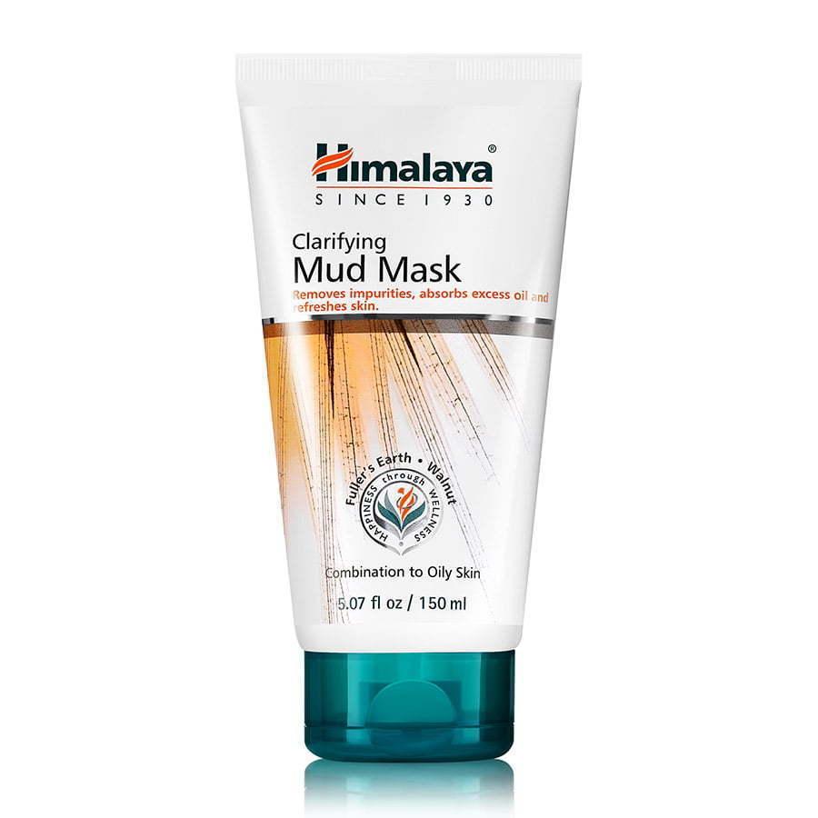 Himalaya Mask