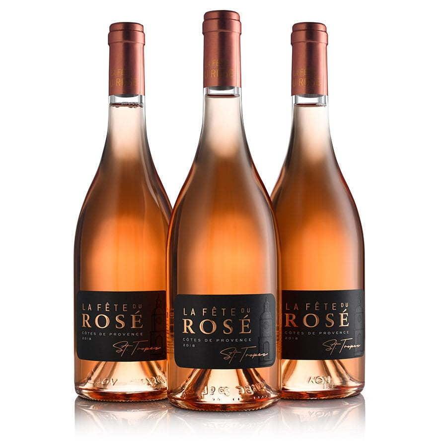 La Fete Rose20474