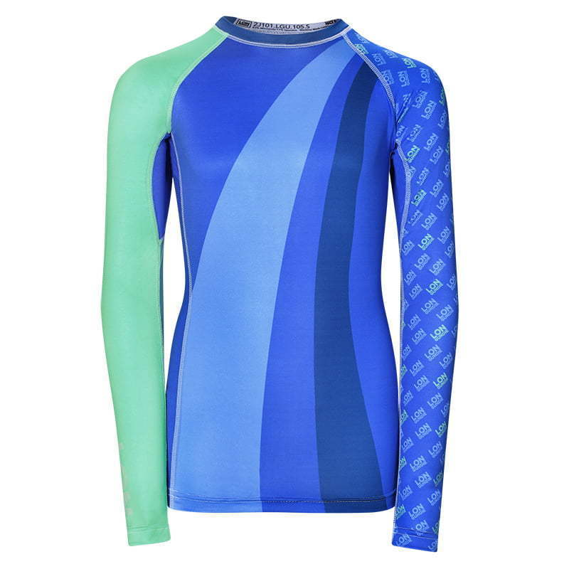 fitted women's sports shirt  ghost mannequin apparel  photography