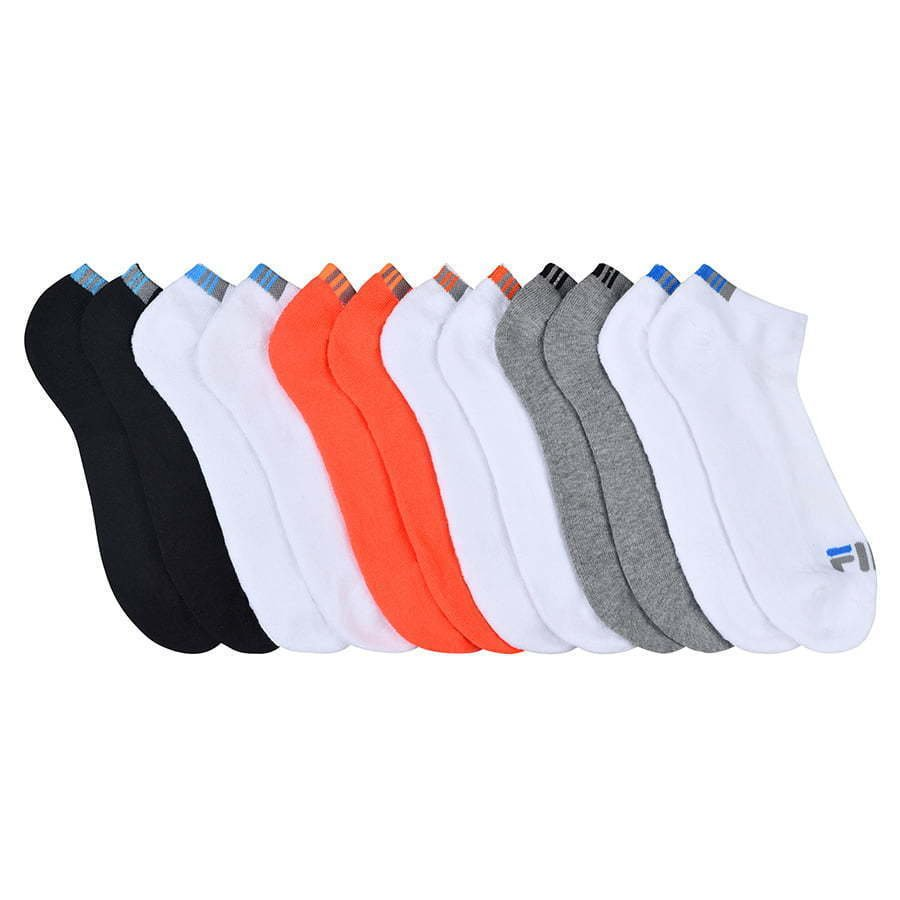 large group of ankle socks lay flat photography