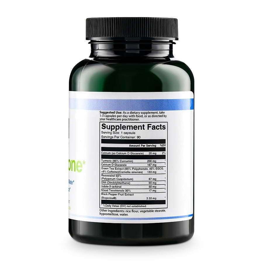 a bottle of estrogen removal pill nutrition photography