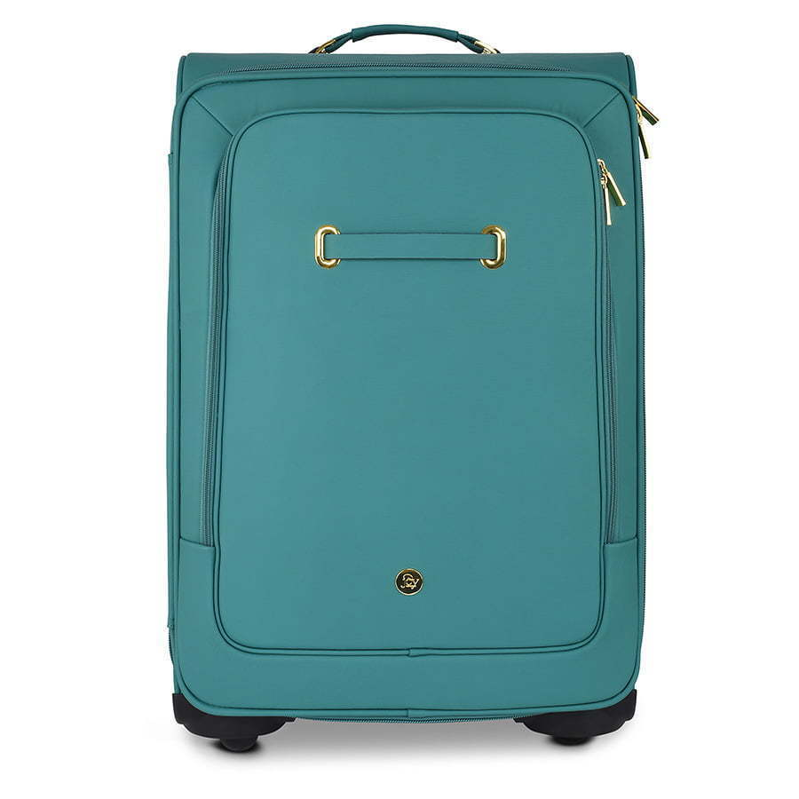 suitcase product photography