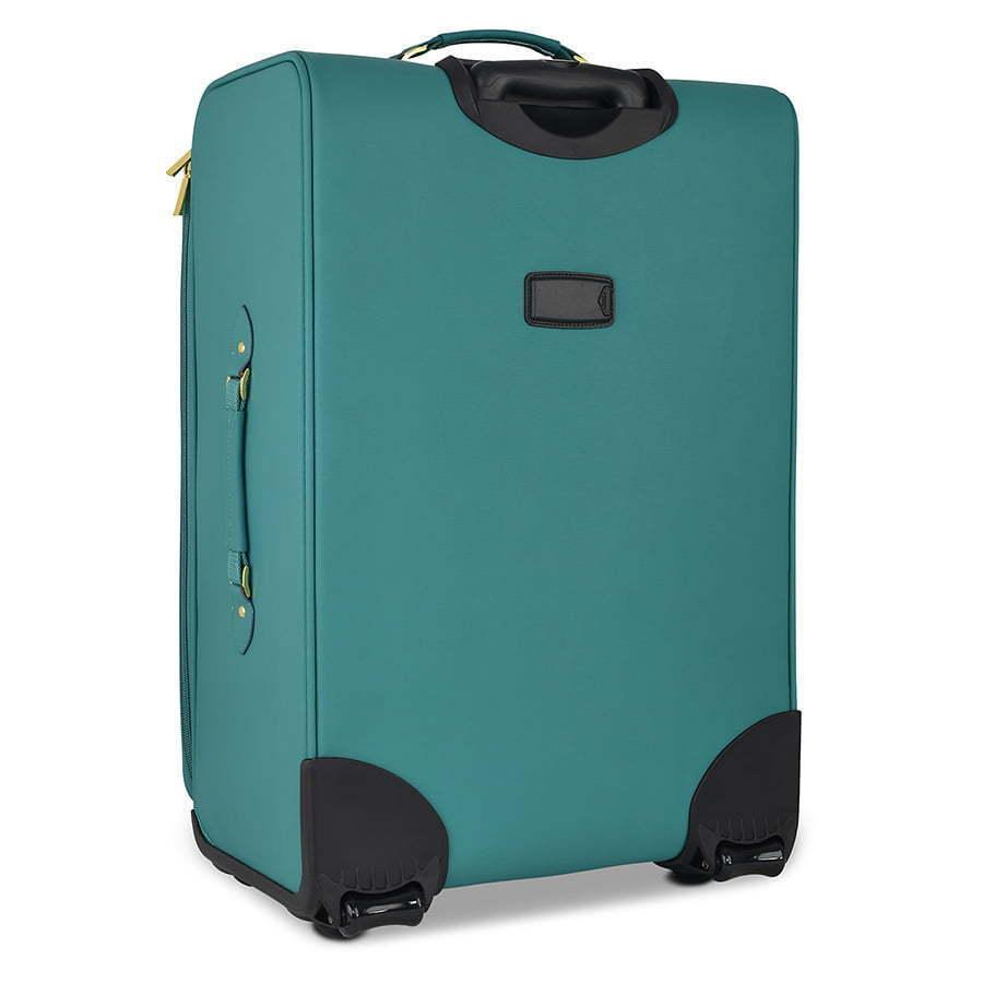 Suitcase product photo