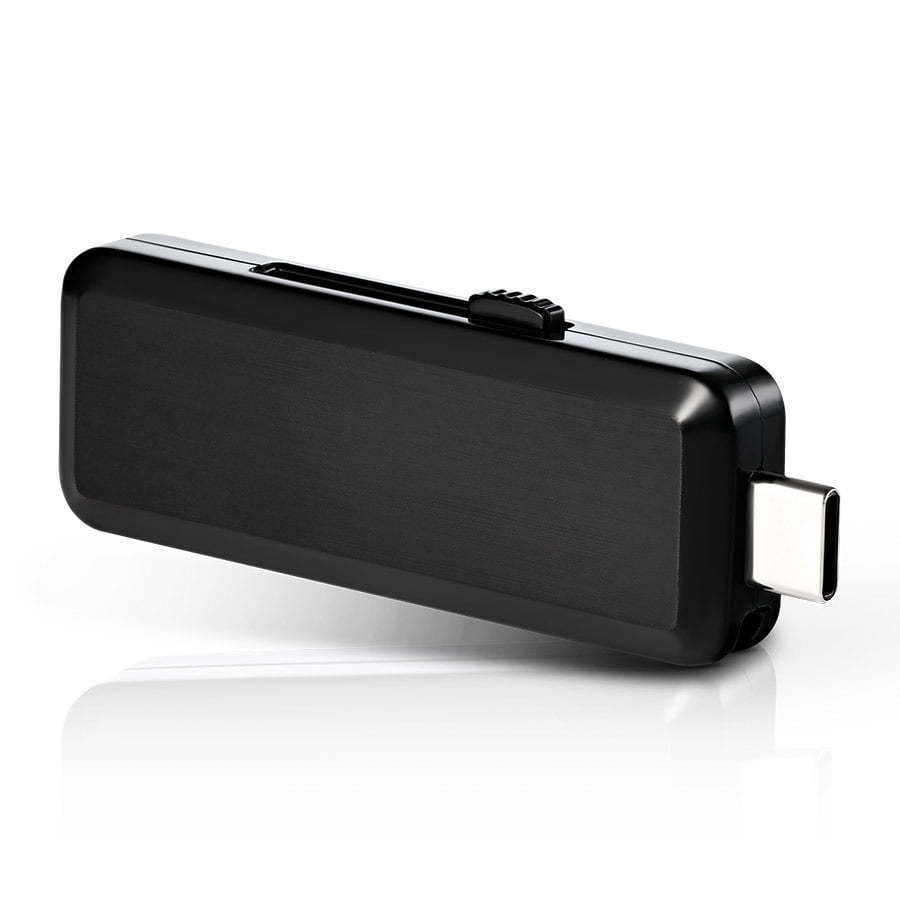 black USB drive  electronic photography