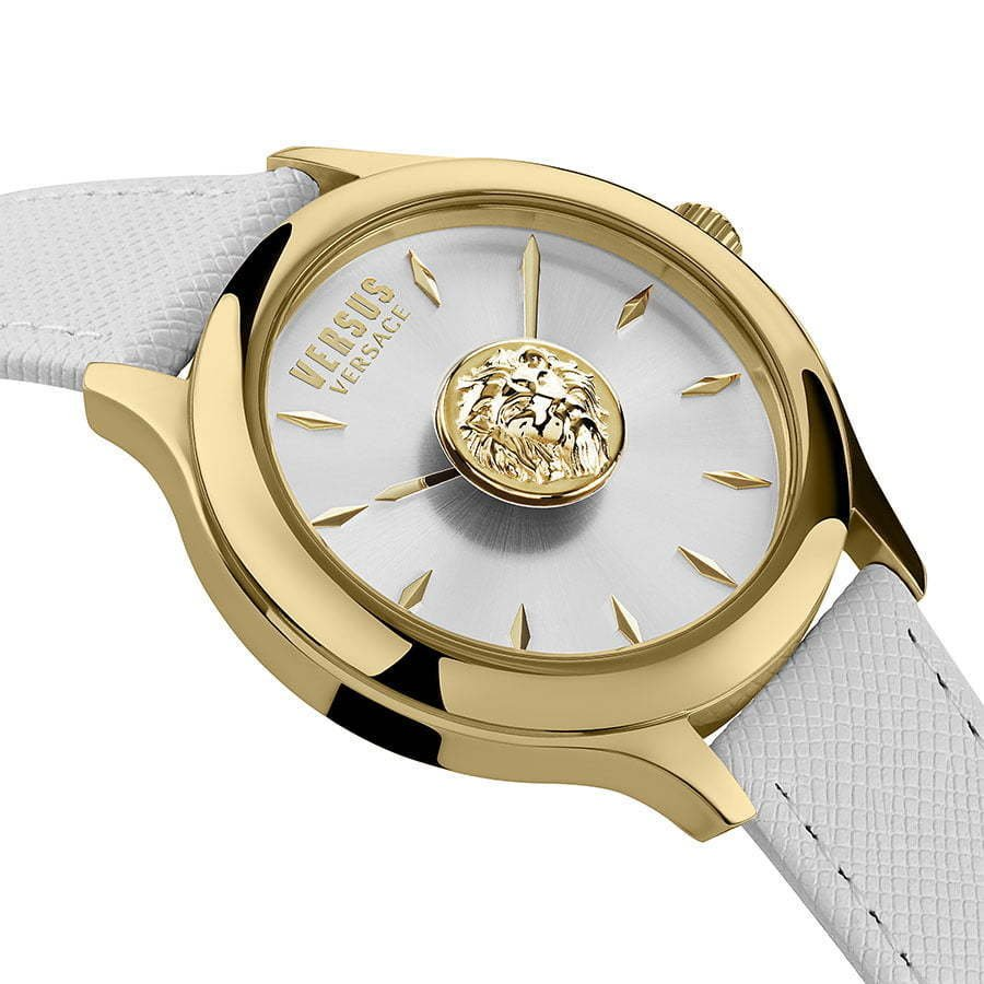 Versus-side-white-and-gold-watch-photography