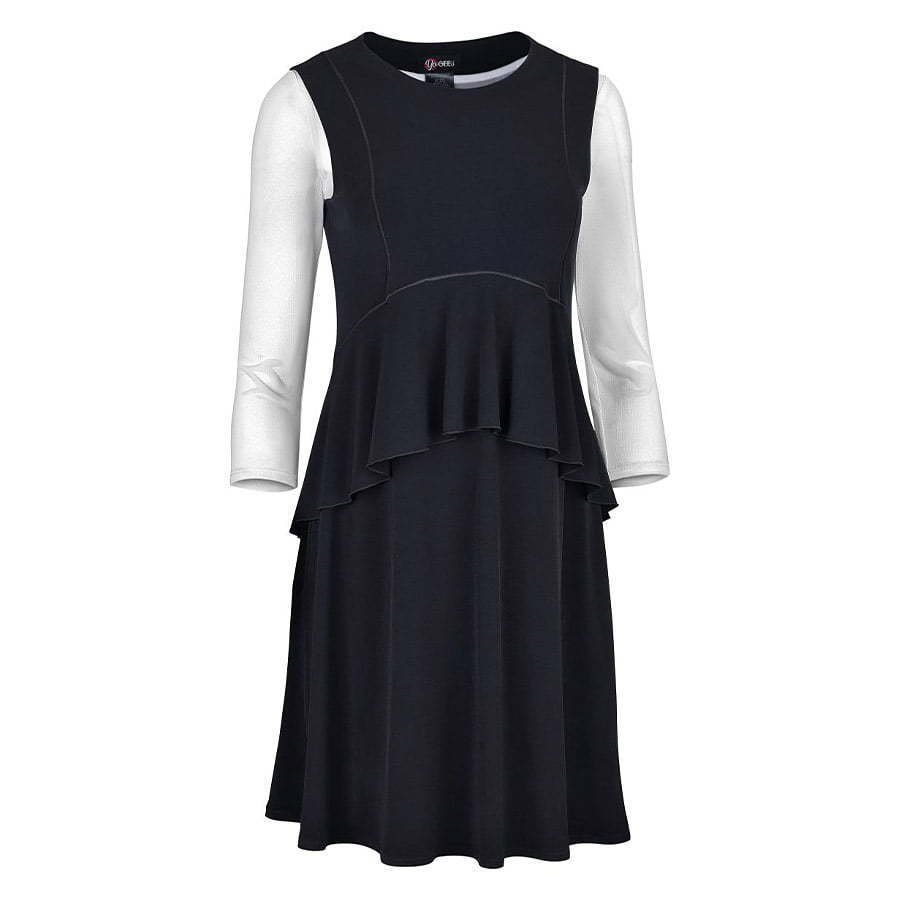 ghost dress long s
