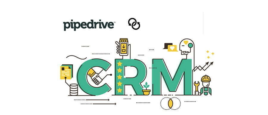 pipedrive-crm-integration