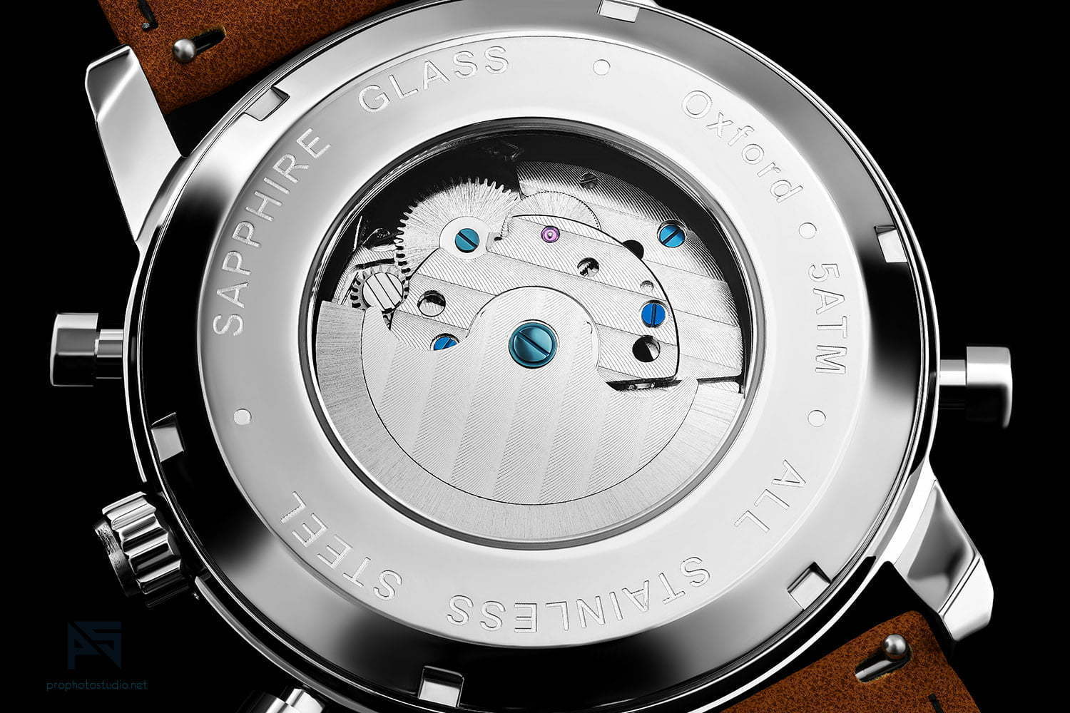 watch photography high end