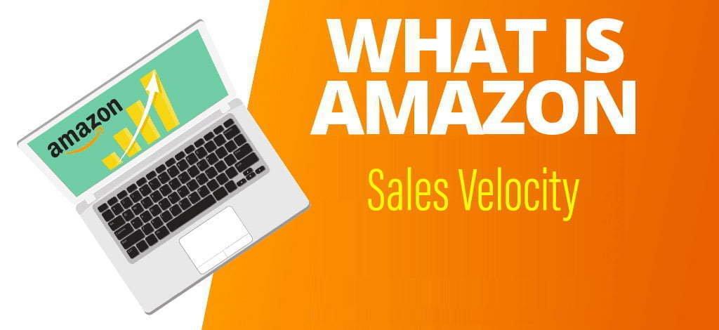 what is amazon sale velocity