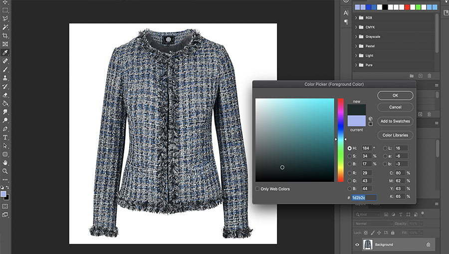 clothing-post-production