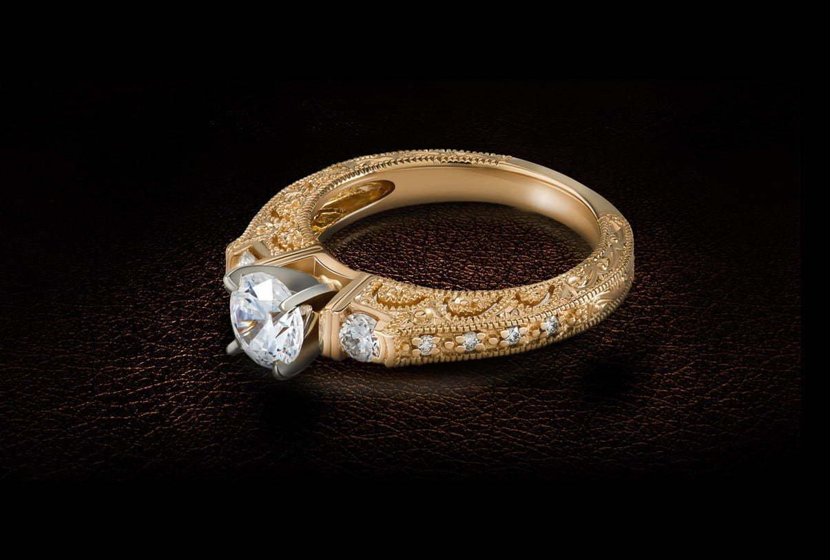 jewelry photographs