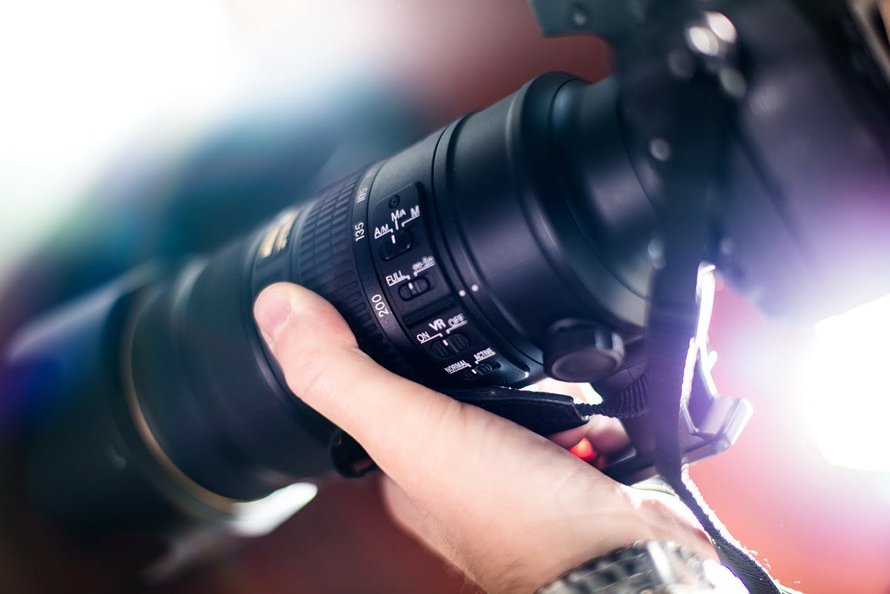 product photography for online sellers