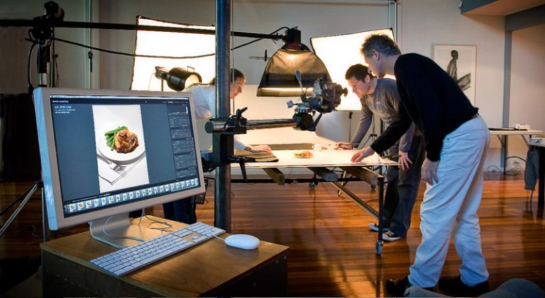 product-photography-studio