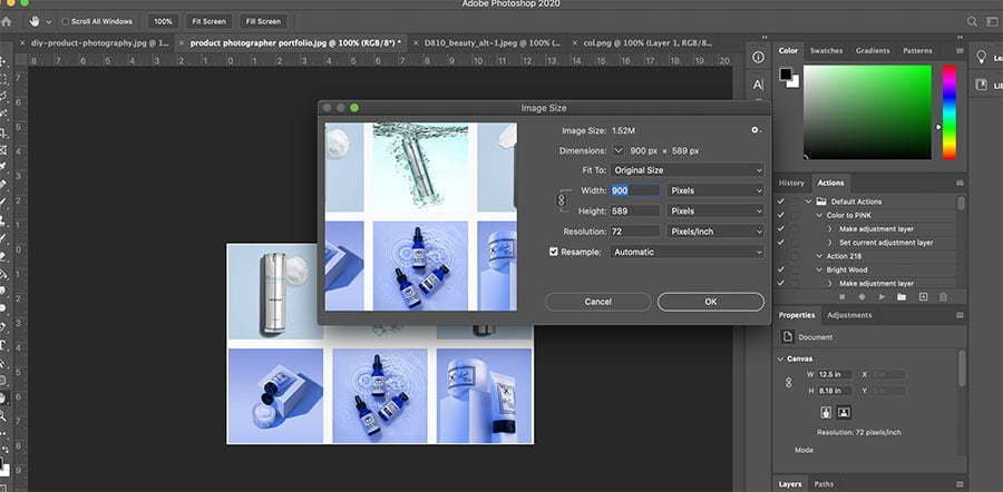 resizing-and-editing-images