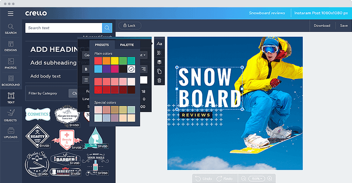 Crello-Cloud-Graphic-Design-Tool