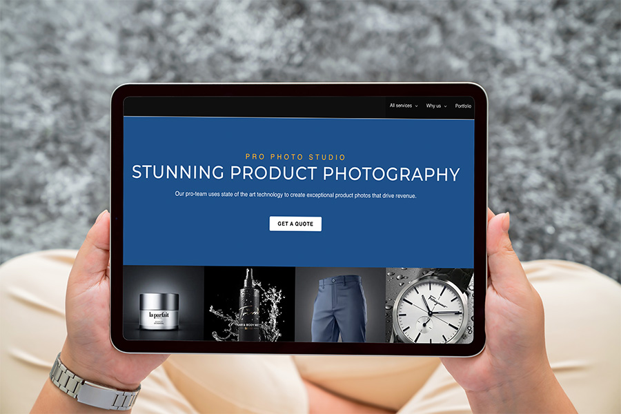 high quality product photography – more important than ever copy