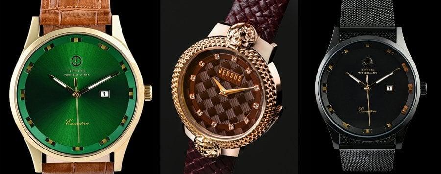 watch types