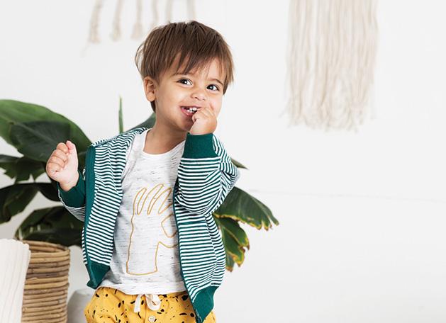 kids-model
