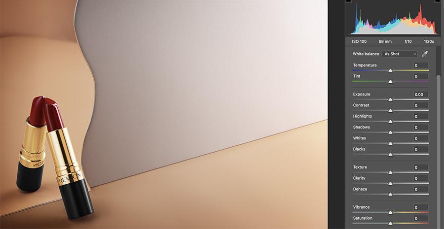 white-balance-product-photo