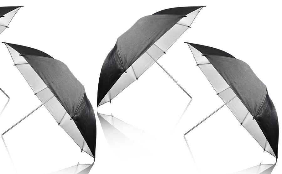 daylight photography umbrella