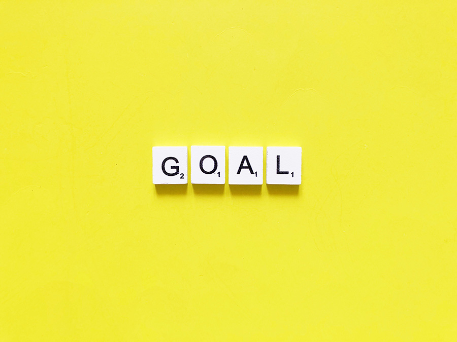 what are your goals