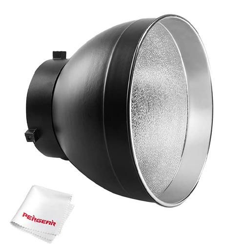 """godox ad-r6 169mm approx 7"""" standard bowens mount reflector"""