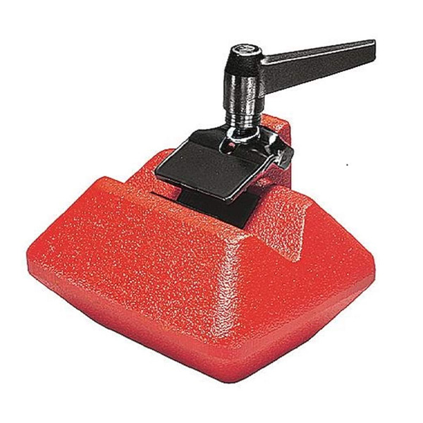 manfrotto 023 10 lbs counterweight,orange