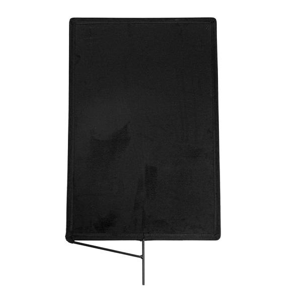 matthews 24 x 36 black flag