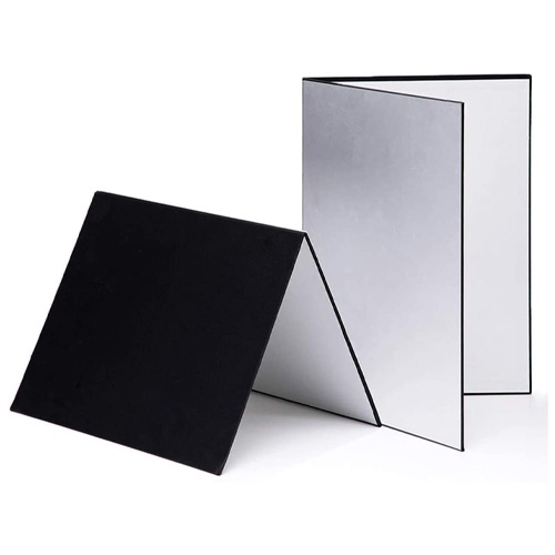 meking 3 in 1 photography reflector cardboard